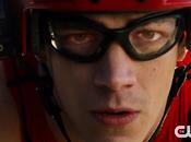"""Flash nouvelle featurette """"Impossible Man"""" avec Cavanagh"""
