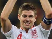 Angleterre-Gerrard prêt