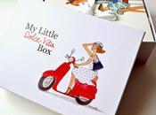 [Box] Direction l'Italie avec Little Dolce Vita Juin 2014
