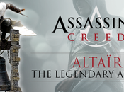 [Précommande] Figurine Altaïr Legendary Assassin