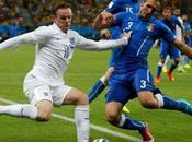 Coupe monde l'Italie s'offre l'Angleterre