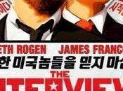 [News] Interview trailer nouveau délire Seth Rogen Evan Goldberg