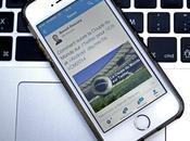Twitter teste l'intégration d'un tweet dans