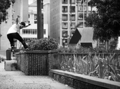 Quand Nike organise rencontre entre skateboard football Brésil