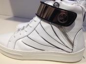 Marion Bartoli lance sneakers luxe