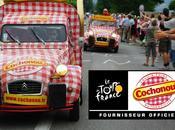 Tour France 2014: concours Cochonou!