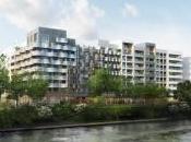 Immobilier bientôt appartements coeur l'écoquartier l'Île-Saint-Denis