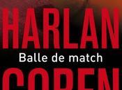 Balle match, Harlan Coben