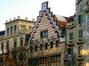 architecture nouveau: N°1: Manzana Discordia (Barcelone, Espagne)