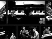 RECLAME: Herbie Hancock Wayne Shorter concert l'Olympia juillet 2014