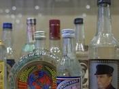 [Insolite] musée Vodka Saint-Pétersbourg