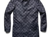 Mode Pharrell G-Star pour collection vêtements écolo