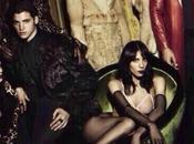 Kendall Jenner l'une nouvelles égéries nouvelle campagne familiale Givenchy...