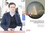 Correspondances Européennes Philippe Perchoc