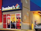 Domino's Pizza France victime d'une cyberattaque chantage