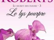 Pourpre Nora Roberts
