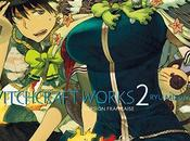 Witchcraft Works Tome