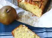 Cake roquefort poires (Angélys)