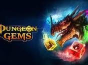 Dungeon Gems disponible iPhone
