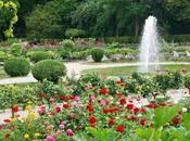 Festival scène jardin Chantilly tous week-ends juillet septembre 2014