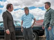 """Better Call Saul spin-off """"Breaking Bad"""" déjà renouvelée pour saison"""