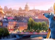 """QUOTIDIEN VOUS Loisirs """"Ratatouille"""" s'invite chez Disney Paris"""