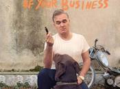 Morrissey revient avec nouvel album pour mi-juillet 2014.