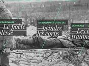 1914 1918 Grande Guerre travers Arts Pierre-Henri Gibert Adrien Minard