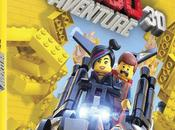 Critique Bluray Grande Aventure Lego