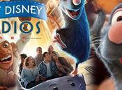 Ratatouille débarque Disneyland Paris