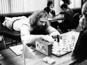 Quizz échecs Tony Miles