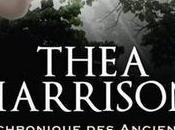 Chronique Anciens L'héritière l'oracle Thea Harrison