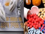Industrie pharmaceutique: transactions dépassent milliards dollars mois (janvier/mai 2013)