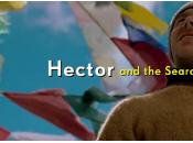"""Bande annonce """"Hector recherche bonheur"""" Peter Chelsom avec Simon Pegg Toni Collette."""