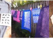 Lumi: l'encre textiles! #DIY