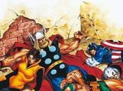 Avengers etat siege (marvel best-of)