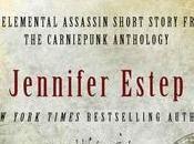 Elemental Assassin T.8.1 Parlor Tricks Jennifer Estep