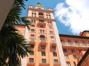 Coral Gables fantômes Biltmore Hotel