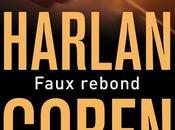 Faux Rebond, Harlan Coben
