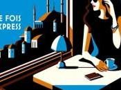 Paris Embarquement bord l'Orient Express