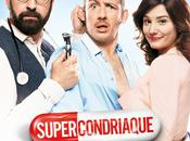 Film Supercondriaque (2014)