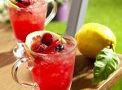 Cinq cocktails Plaisir, Fraicheur Farniente Spécial 2014