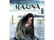 Zidrou Matteo Marina, prophétie Dante Alighieri (Tome