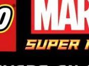 LEGO Marvel Super Heroes L'Univers Péril débarque