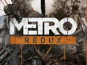Metro Rredux date sortie confirmée