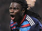 Mercato Premier League Gomis signer Swansea