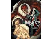 Parutions comics mangas jeudi juin 2014 titres annoncés
