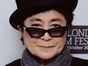 Quand Yoko surprend.