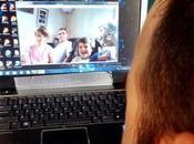 Vive Skype, Facetime cie!