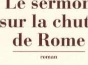 "Lola sermon chute Rome"""